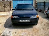 ВАЗ (Lada) 2115 (седан) 2007 года за 950 000 тг. в Жанаозен – фото 2