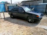 ВАЗ (Lada) 2115 (седан) 2007 года за 950 000 тг. в Жанаозен – фото 4