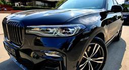 BMW X7 2020 года за 43 500 000 тг. в Уральск