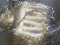 Двигатель 6G75 MITSUBISHI PAJERO за 400 000 тг. в Алматы