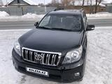 Toyota Land Cruiser Prado 2010 года за 14 500 000 тг. в Усть-Каменогорск
