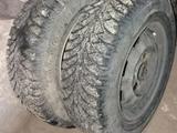 Шины с дисками за 10 000 тг. в Талгар – фото 2