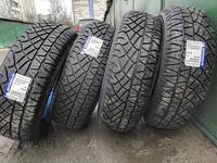 Michelin Latitude cross за 79 450 тг. в Алматы