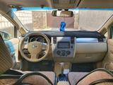 Nissan Tiida 2006 года за 3 000 000 тг. в Жанаозен – фото 4