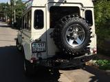 Land Rover Defender 1999 года за 3 500 000 тг. в Алматы – фото 2