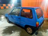 ВАЗ (Lada) 1111 Ока 2001 года за 600 000 тг. в Уральск – фото 3