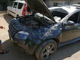 Renault Duster 2014 года за 2 000 000 тг. в Актобе