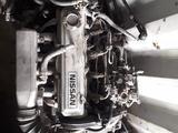 Контрактный двигатель на ниссан из Германии без пробега по Казахстану за 160 000 тг. в Караганда