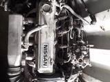 Контрактный двигатель на ниссан из Германии без пробега по Казахстану за 160 000 тг. в Караганда – фото 4