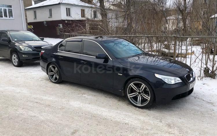 BMW 530 2004 года за 3 000 000 тг. в Кокшетау