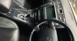 Toyota Crown 2007 года за 3 100 000 тг. в Караганда – фото 5