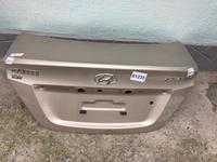 Крышка багажника 00051 за 69 000 тг. в Костанай