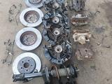 Lexus rx330 тормозной диски за 20 000 тг. в Алматы