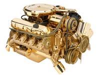 Контрактный двигатель Peugeot за 150 510 тг. в Караганда