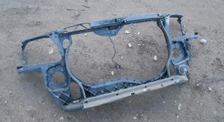 Рамка передняя (телевизор) Audi A4 B7 за 35 000 тг. в Алматы