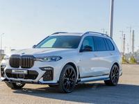 BMW X7 2021 года за 80 000 000 тг. в Нур-Султан (Астана)