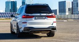 BMW X7 2021 года за 80 000 000 тг. в Нур-Султан (Астана) – фото 3