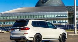 BMW X7 2021 года за 80 000 000 тг. в Нур-Султан (Астана) – фото 4