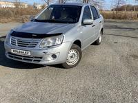 ВАЗ (Lada) 2190 (седан) 2013 года за 1 300 000 тг. в Костанай