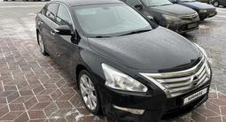Nissan Teana 2014 года за 5 000 000 тг. в Уральск