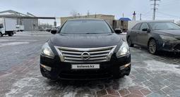 Nissan Teana 2014 года за 5 000 000 тг. в Уральск – фото 2