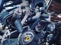 Двигатель за 15 000 тг. в Талдыкорган