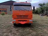 КамАЗ  6460 2007 года за 10 200 000 тг. в Актобе
