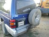 Mitsubishi Pajero 1993 года за 1 750 000 тг. в Сатпаев