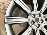 Диски Range Rover Evoque/Velar оригинал за 800 000 тг. в Алматы – фото 3