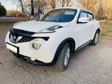 Nissan Juke 2014 года за 6 900 000 тг. в Караганда
