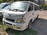 Nissan Urvan 2007 года за 700 000 тг. в Алматы – фото 2