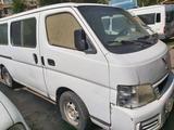 Nissan Urvan 2007 года за 700 000 тг. в Алматы – фото 3