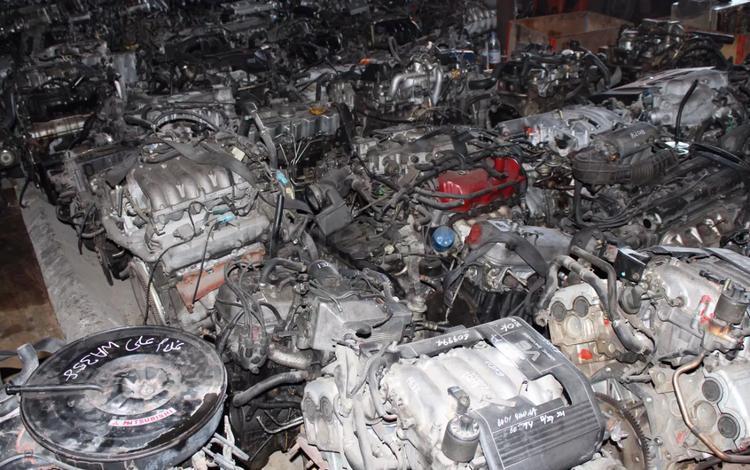 Двигатель на митсубиси лансер 4В11 4В12 в Алматы