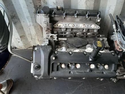 Двигатель Land rover 4.2 за 1 200 000 тг. в Алматы
