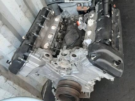 Двигатель Land rover 4.2 за 1 200 000 тг. в Алматы – фото 2