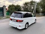 Toyota Estima 2006 года за 3 850 000 тг. в Алматы – фото 3