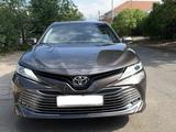 Toyota Camry 2018 года за 14 900 000 тг. в Алматы