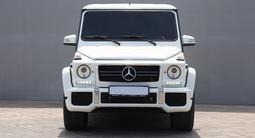 Mercedes-Benz G 55 AMG 2005 года за 12 790 000 тг. в Алматы – фото 2