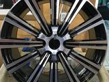 Новые диски для Toyota prado90/120/150/155 за 240 000 тг. в Нур-Султан (Астана)
