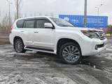 Новые диски для Toyota prado90/120/150/155 за 240 000 тг. в Нур-Султан (Астана) – фото 3