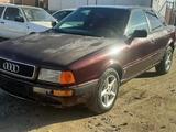 Audi 80 1993 года за 1 250 000 тг. в Павлодар – фото 2