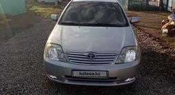Toyota Corolla 2004 года за 2 350 000 тг. в Петропавловск