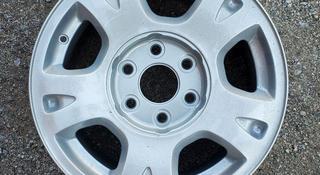 Chevrolet Tahoe диски R17 original! за 110 000 тг. в Алматы