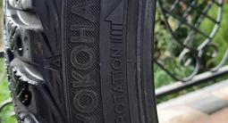 Резина s221пробег 10.000 без проколов и грыж за 180 000 тг. в Шымкент – фото 3