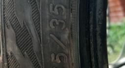 Резина s221пробег 10.000 без проколов и грыж за 180 000 тг. в Шымкент – фото 4