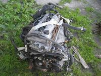 Двигатель toyota camry 2.4л за 88 777 тг. в Нур-Султан (Астана)