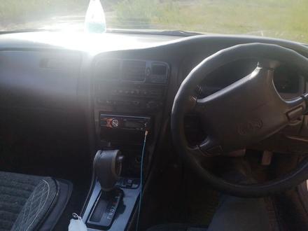 Toyota Mark II 1996 года за 1 700 000 тг. в Степногорск – фото 10