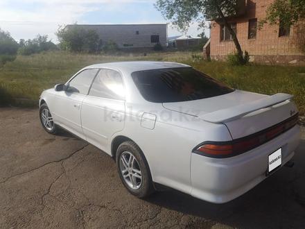 Toyota Mark II 1996 года за 1 700 000 тг. в Степногорск – фото 3