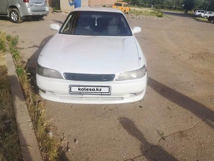 Toyota Mark II 1996 года за 1 700 000 тг. в Степногорск – фото 6