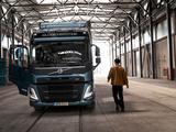 Volvo  FM460 Globetrotter 2021 года за 35 792 500 тг. в Уральск – фото 3